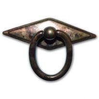 Maniglia Metal Style Handles Art.12714z07300.03 misura 73x25mm