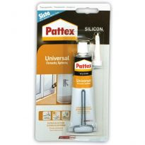 Silicon Pattex (silicon 5) Universal 60ml Trasparente
