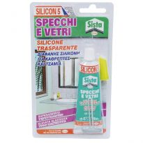 Silicon 5 Boston Neutro X Specchi 60ml