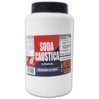 Soda Caustica Kg.1