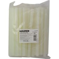 Colla Termofusibile Stick Ø12x200mm Maurer 1kg