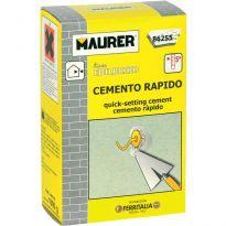 Cemento Rapido Maurer Kg.1 PZ.12