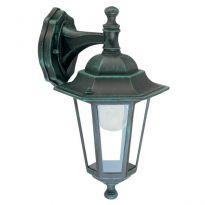 """Lanterna Giardino """"avenida"""" Bassa Papillon - Cf. In Scatola"""
