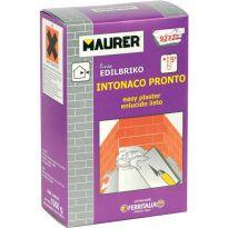 Intonaco Pronto Maurer Kg.1 PZ.12