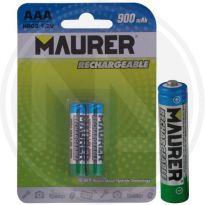 Batterie Maurer Ricaricabili Ministilo (bl.2pz.)