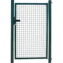 Cancello X Recinzione Tivoli 100x115h Cm Verde Papillon