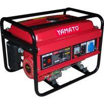 """Motogeneratore Yamato """"g-2200"""" 2,2kw 4t"""