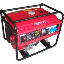 """Motogeneratore Yamato """"g-5500"""" 5,5kw 4t"""