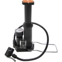 Mini Pompa A Pedale X Cicli Portatile Maurer - Cf. In Scatola