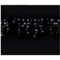 Natale - Tenda Luminosa 128 Led L.fredda Int/est 300x50cm Maurer - Scat.