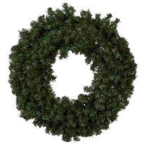 Natale - Ghirlanda Verde Ø 60cm Maurer