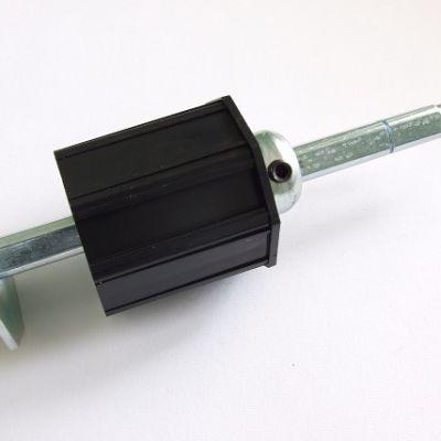 Calotta per tapparelle prolungata da mm.70