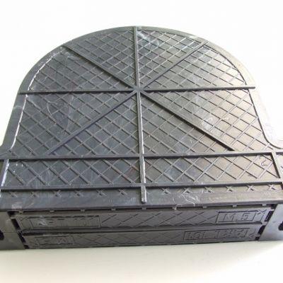 Cassetta avvolgitore per tapparelle da mt.12 interasse cm.18.5