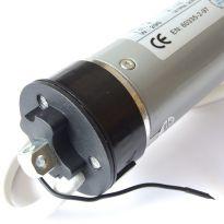 Motore per tapparelle e tende da sole con telecomando facile installazione