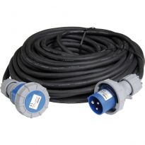 Prolunga Elettr. Industr. 20mt Maurer 3x2,5mm 220v Ip67