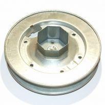 Puleggia tapparella diametro cm.20