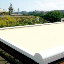Tenda giardino per strutture in legno e alluminio 3000 Millenium