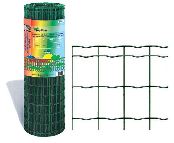 Casa moderna roma italy rete plastificata per recinzioni for Tovaglie plastificate leroy merlin
