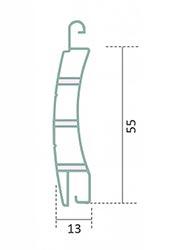 profilo tapparella