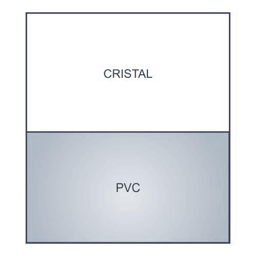 Cristal / PVC