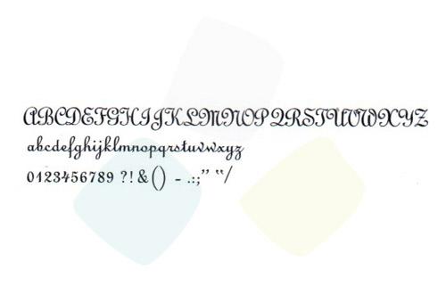 Scritta codice 10