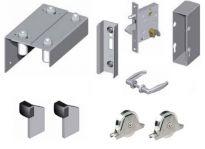 Accessori per cancelli e serrande