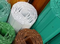Tapparelle e Avvolgibili Plastica e Alluminio Acciaio economica e su misura