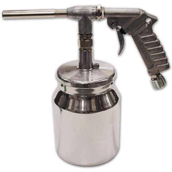 Pistola x sabbiatura ps es walmec for Pistola sparapunti elettrica parkside
