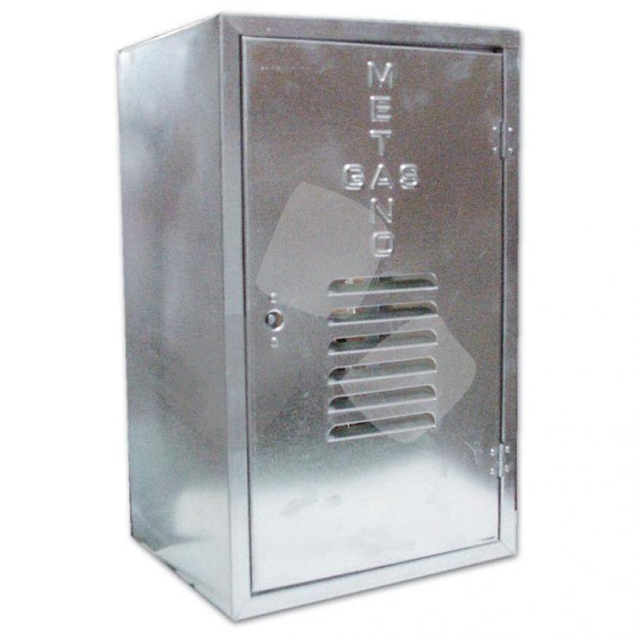 Cassetta Gas Metano varie misure