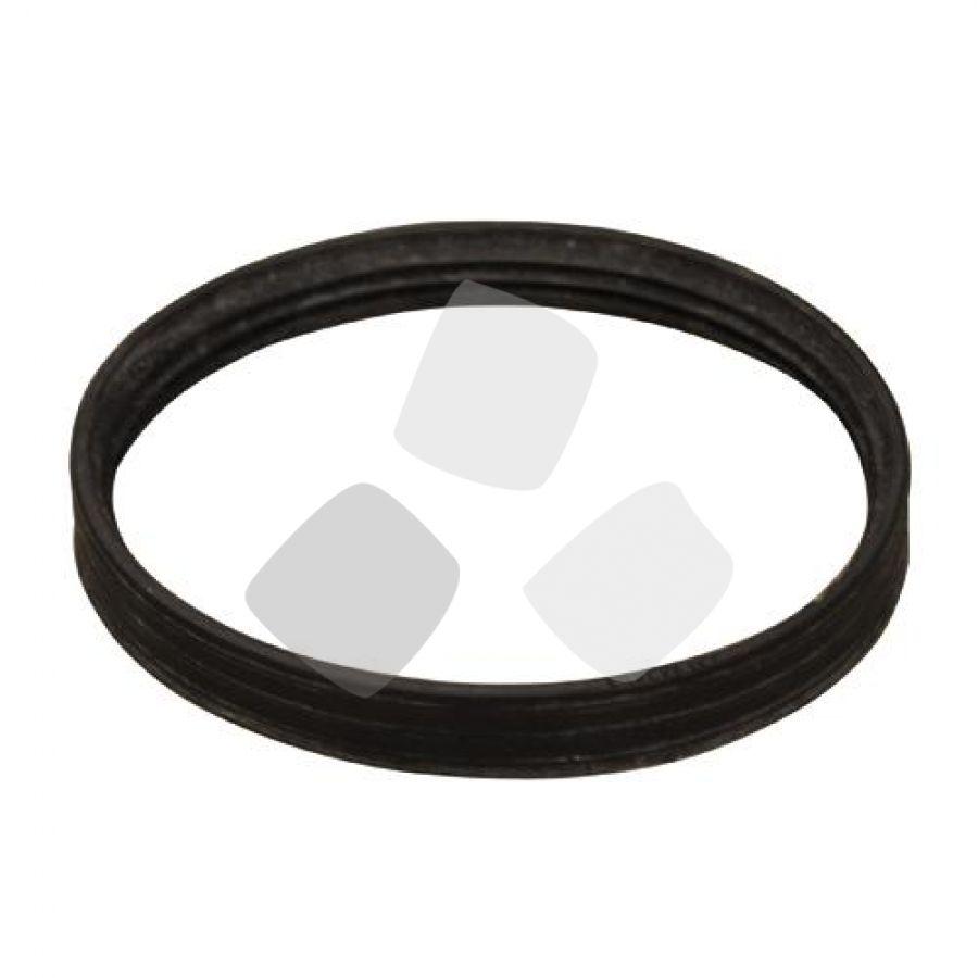 Guarnizione In Gomma X Tubo Stufa Pellet spessore 8mm.