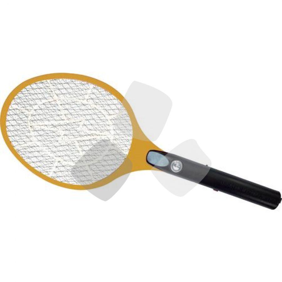 Schema Elettrico Racchetta Per Zanzare : Racchetta a batteria per zanzare maurer