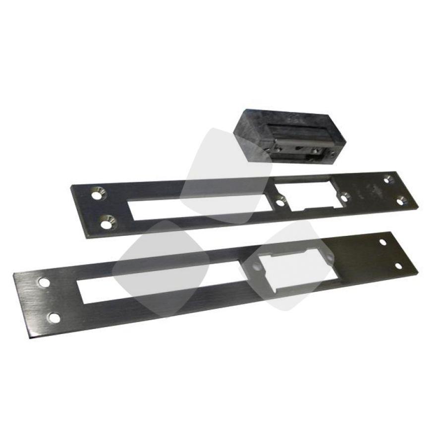 Schema Elettrico E Meccanico Scale Mobili : Incontro elettrico per serrature cisa