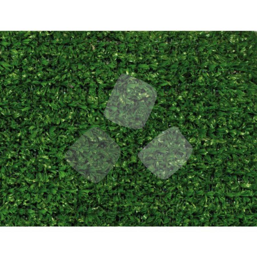 Prato verde sintetico p p l 1x25 mt for Prato sintetico listino
