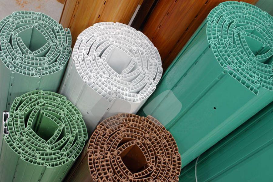 Prezzi Avvolgibili In Plastica.Tapparella Avvolgibile Economica In Plastica Pvc Robusta Da 4 5 6 Kg