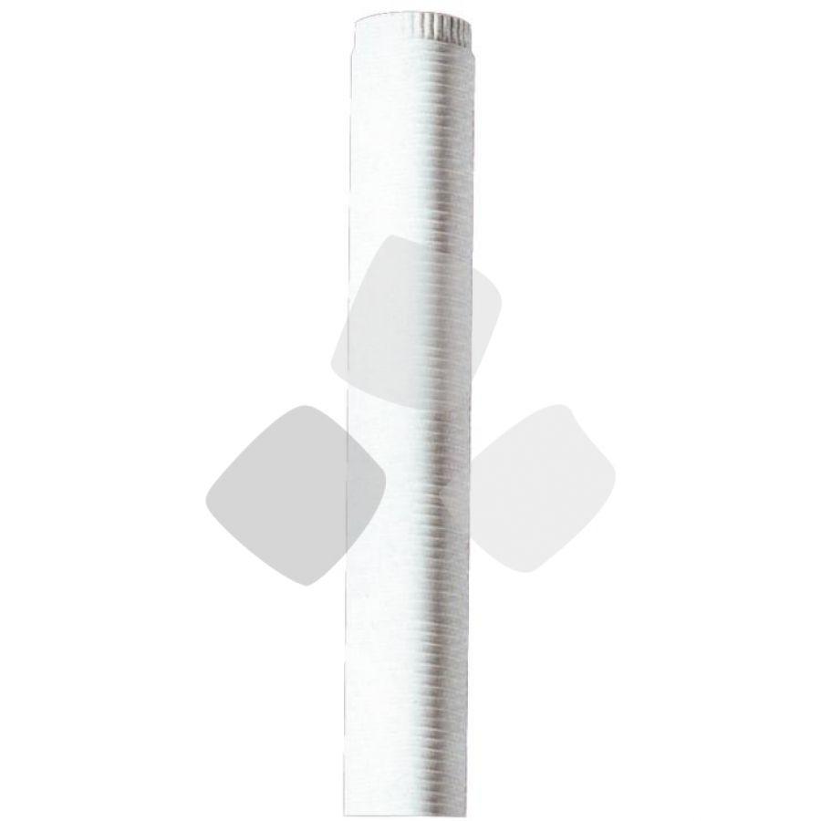 Tubo Flessibile Mt 3 Bianco 8