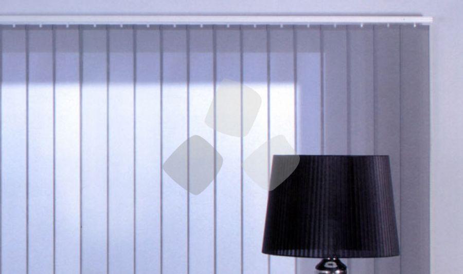 Tenda Verticale su misura ignifuga per casa e ufficio