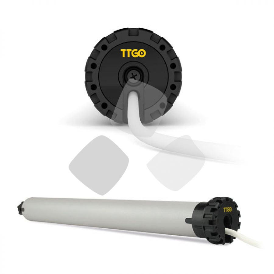 Motore Nice TTGO con finecorsa meccanico senza telecomando per tende/tapparelle