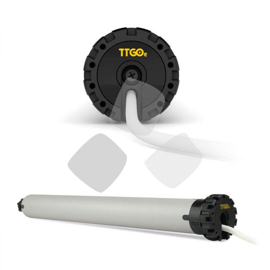 Motore Nice TTGO TGME con finecorsa elettronico e telecomando