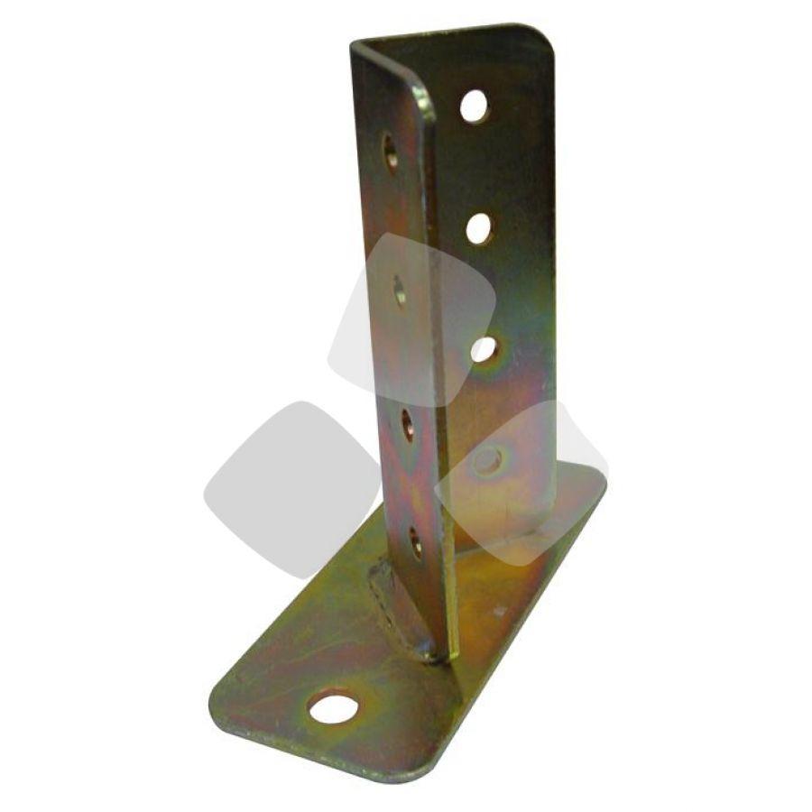 Supporto X Pilastri Angolare varie misure (951-301)PZ.10