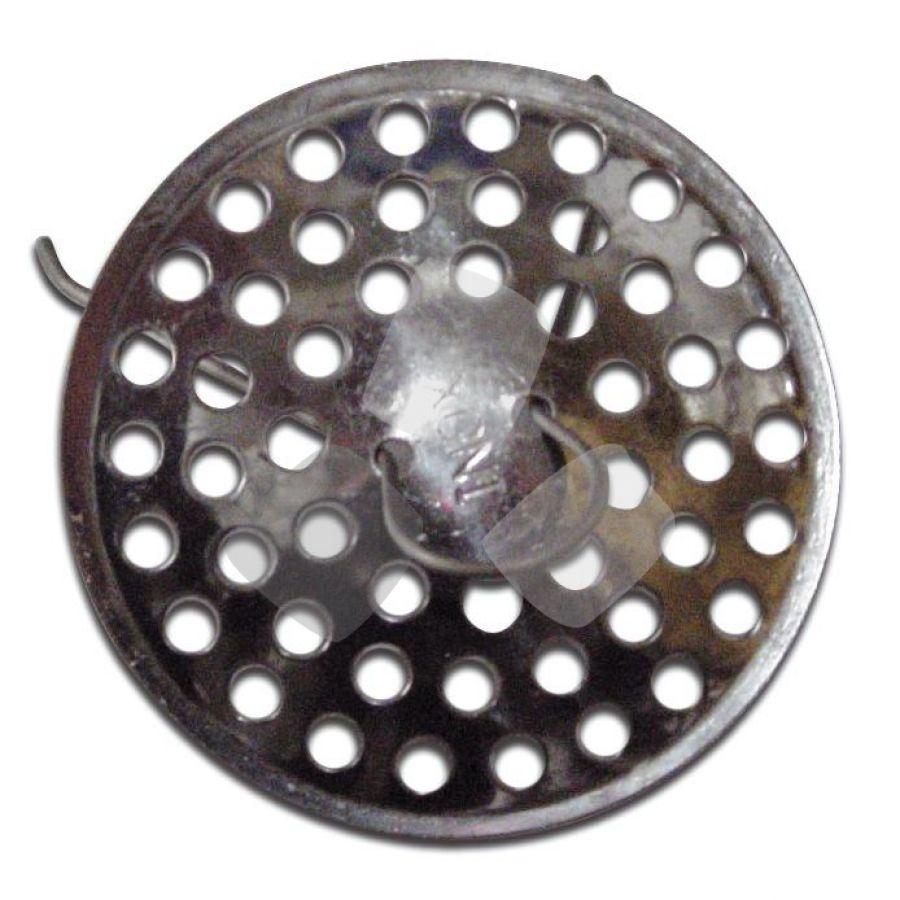 Filtro X Lavello Inox Ø60mm