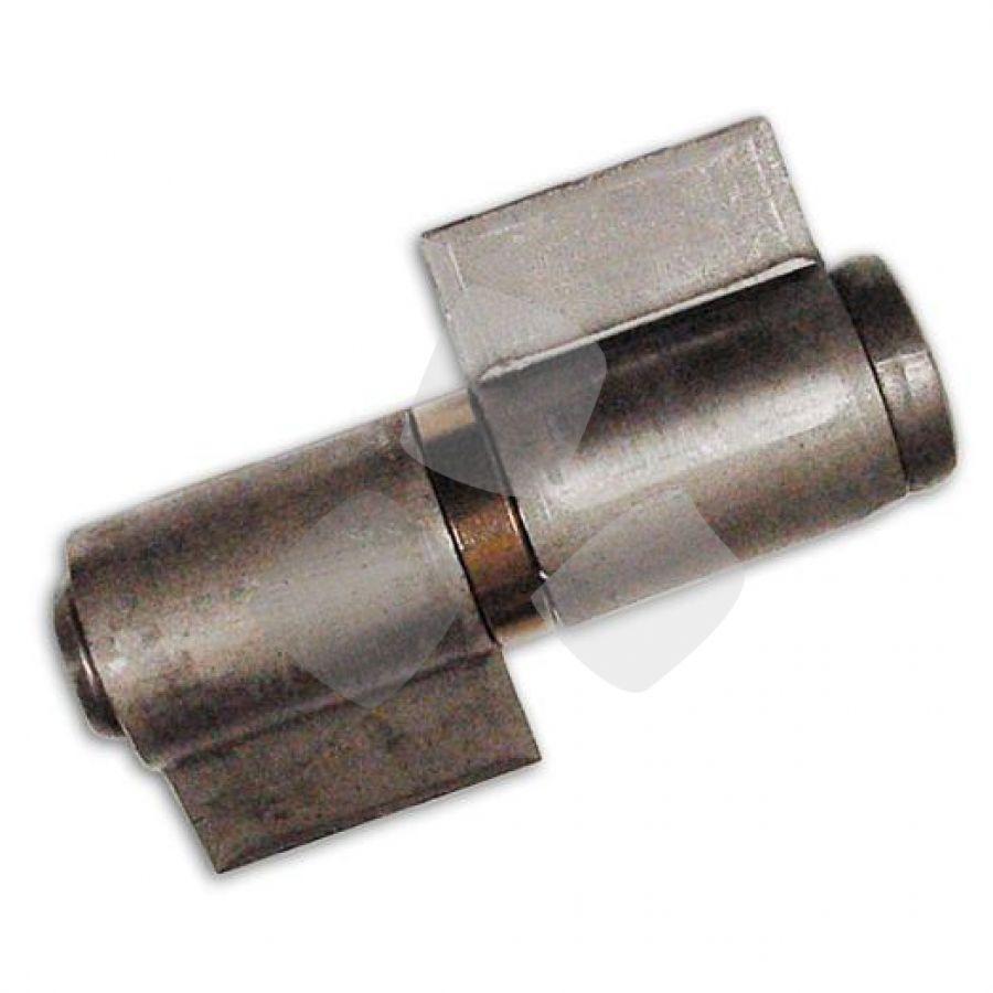 Cernierona 2 Ali Chiuse 90mm. Fc 450 diametro 27mm. PZ.4