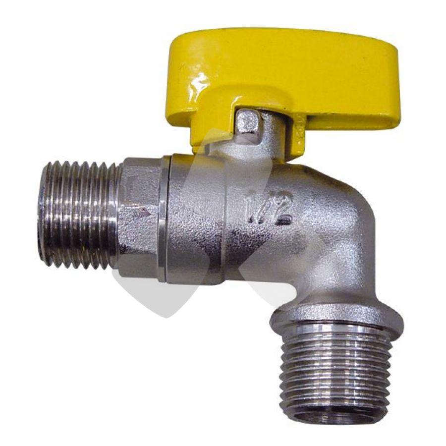 Rubinetto A Sfera X Gas 1/2-1/2 M M