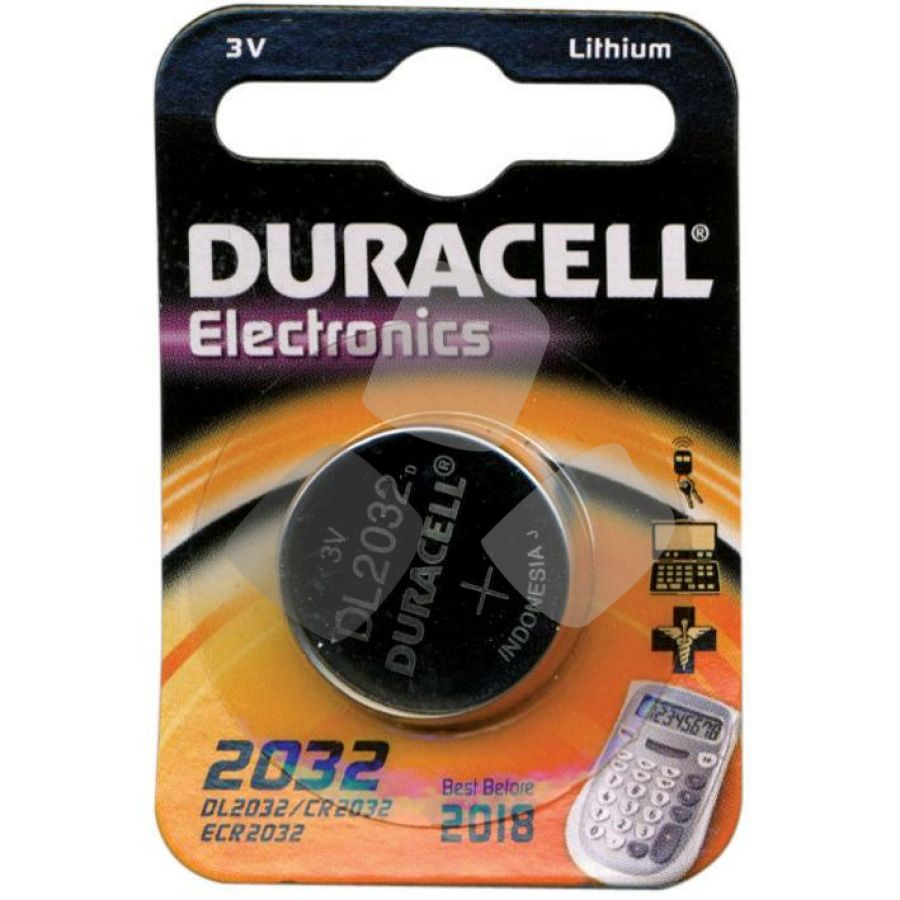 "Batterie Duracell Minimicro Piatta ""cr1620"" (bl.1pz.)"