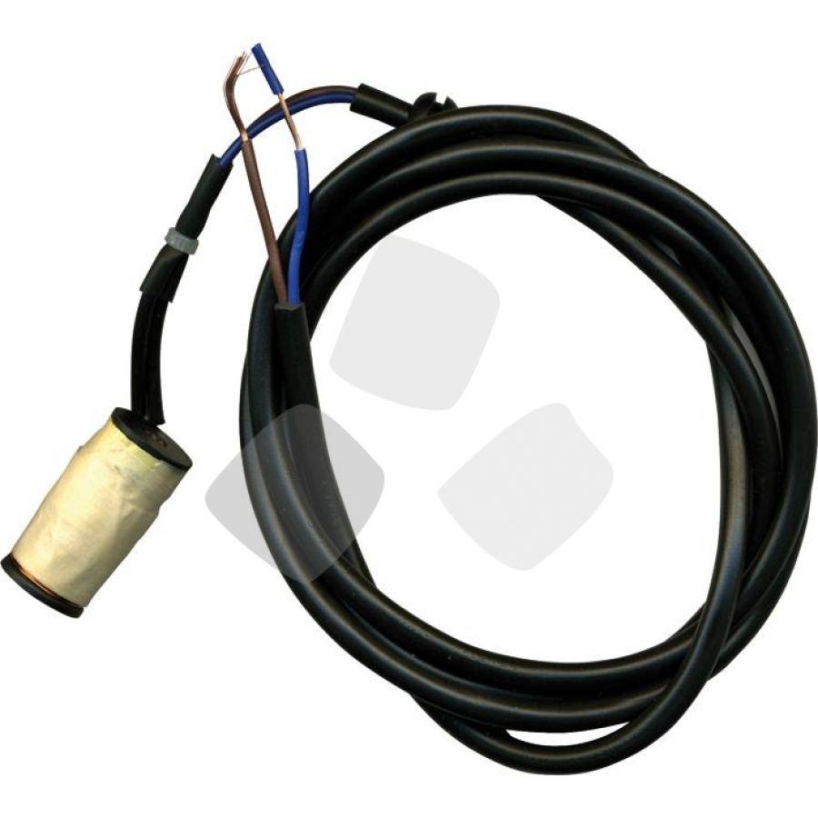 """Bobina per serratura elettrica 12V """"SEGRETA F806"""" FEB"""