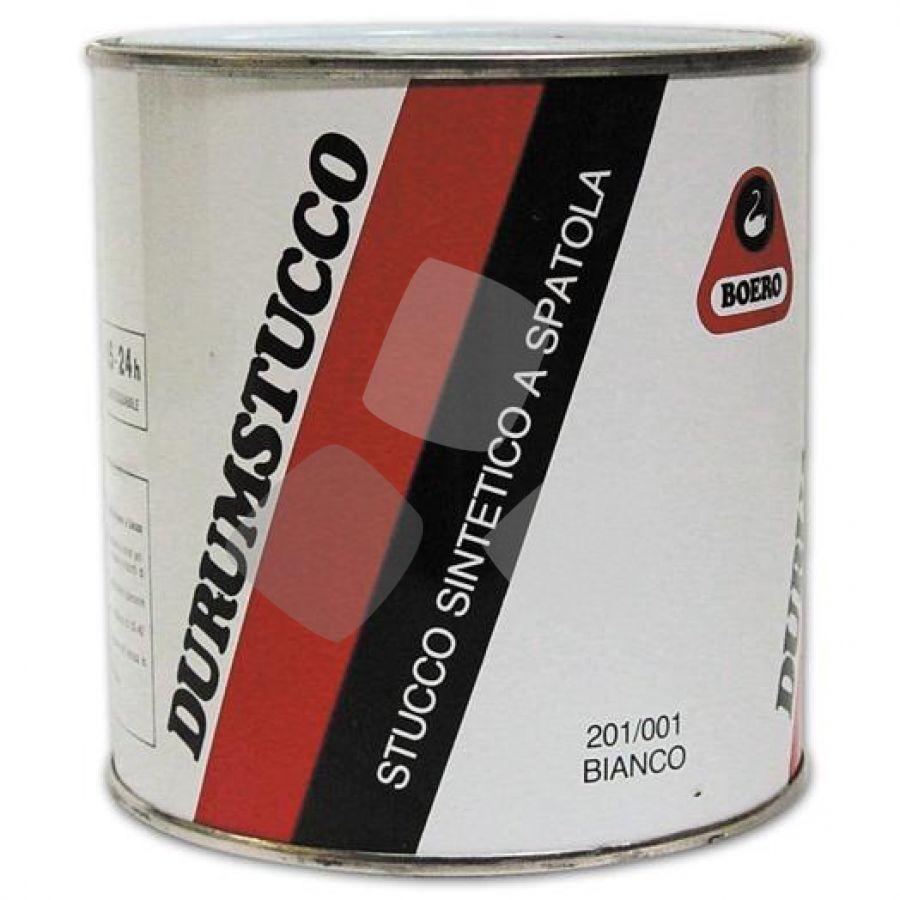 Durumstucco Boero Bianco Lt.0,500