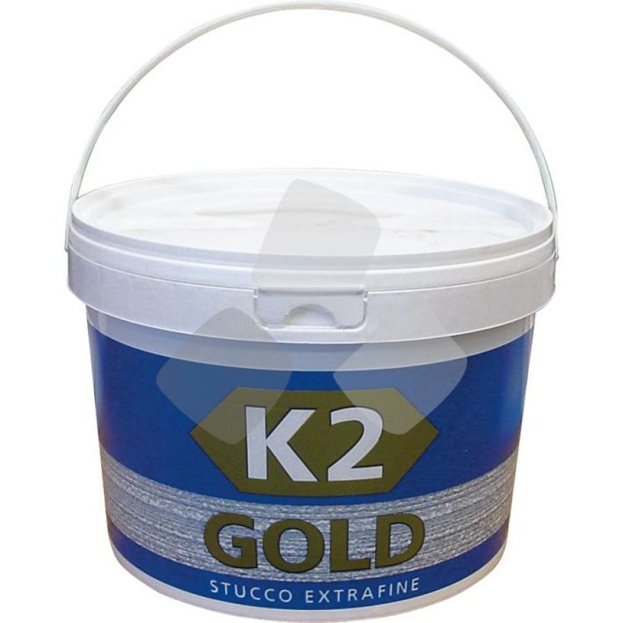 "Stucco In Pasta K2 ""gold Extrafine"" 5kg"