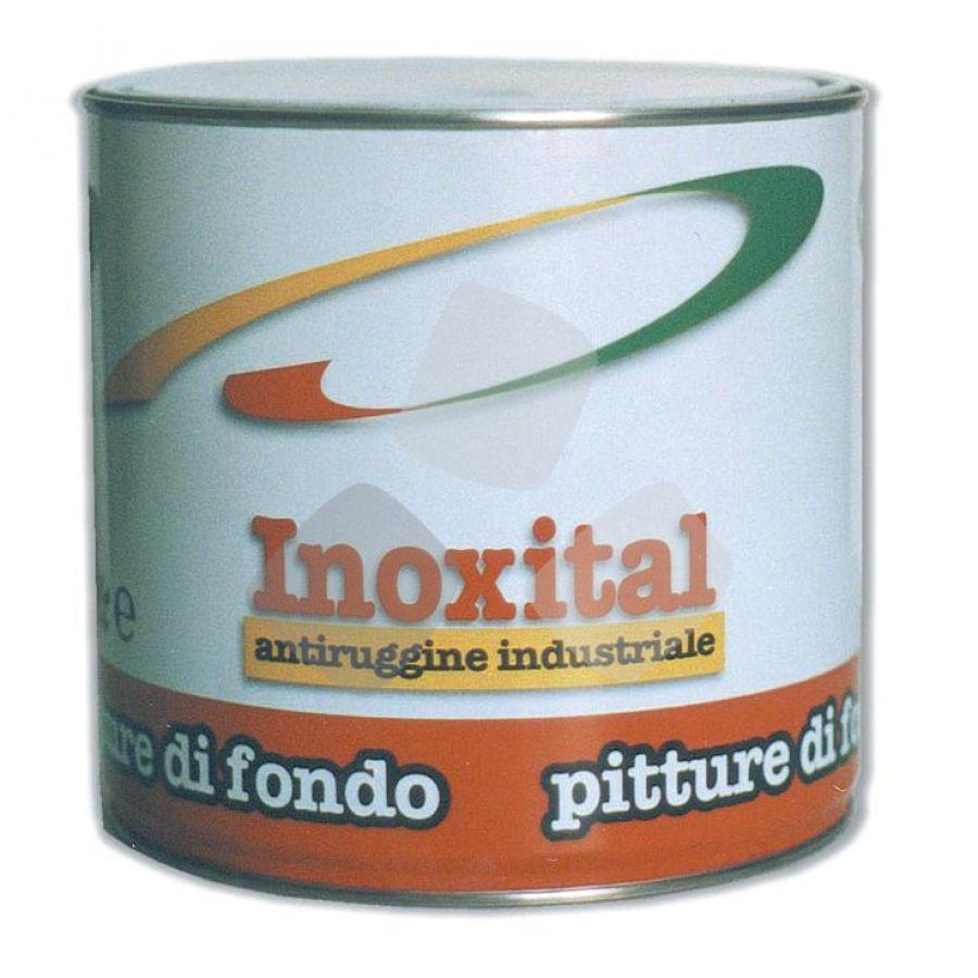 Antiruggine Inoxital Grigio 0,250 V
