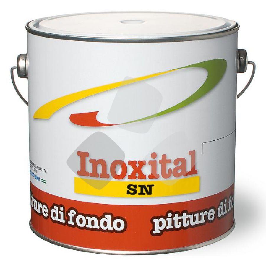 Antiruggine Inoxital Sn Grigio 0,500 V