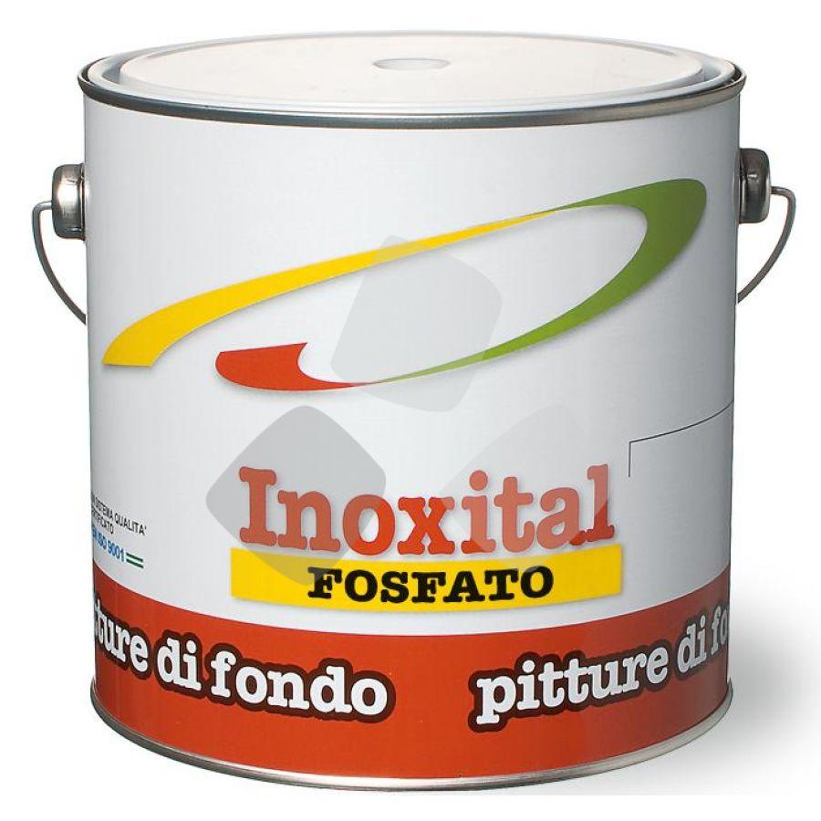 Antiruggine Inoxital Fosfato Bianco 0,500 V