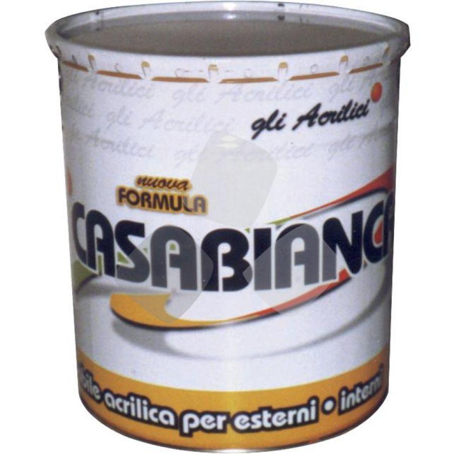Idropittura Casabianca 0,750lt V